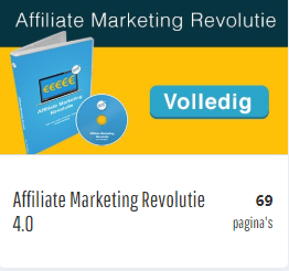 Wat houdt de Affiliate Marketing Revolutie in