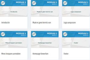 affiliate marketing revolutie modules