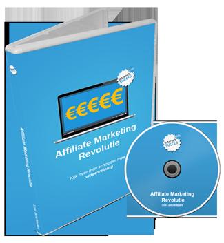 affiliate marketing revolutie