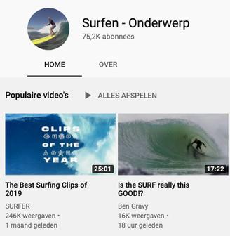 youtube automatisch gegenereerd kanaal