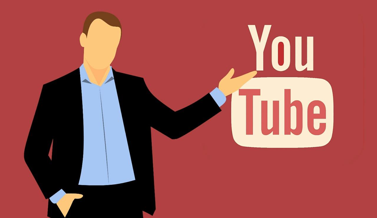 youtube naam bedenken