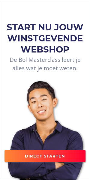 bol masterclass banner