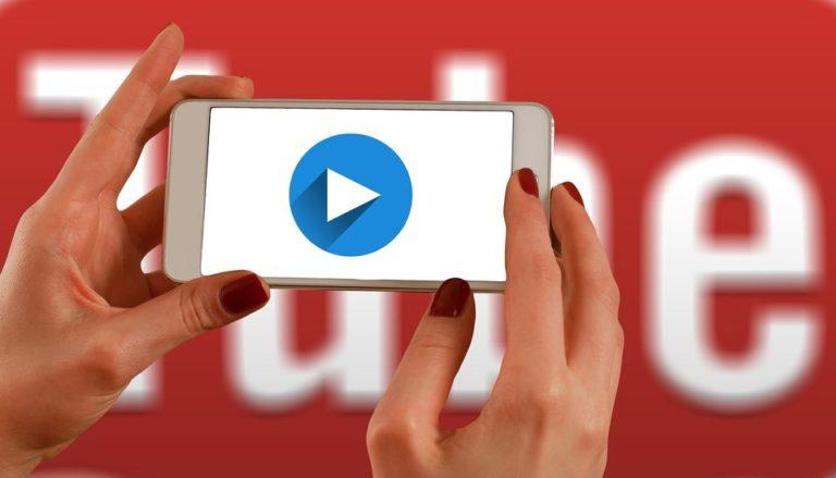 hoeveel verdien je met youtube