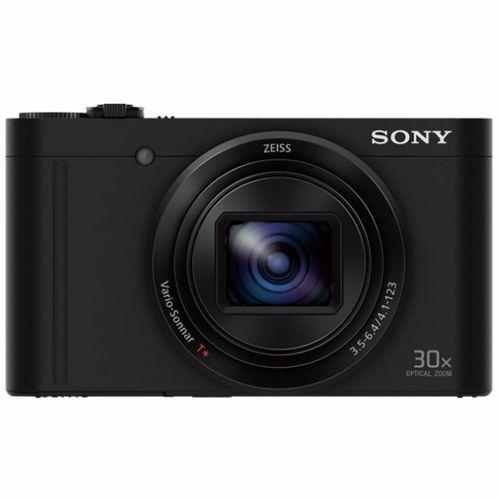 Sony DSC-WX500