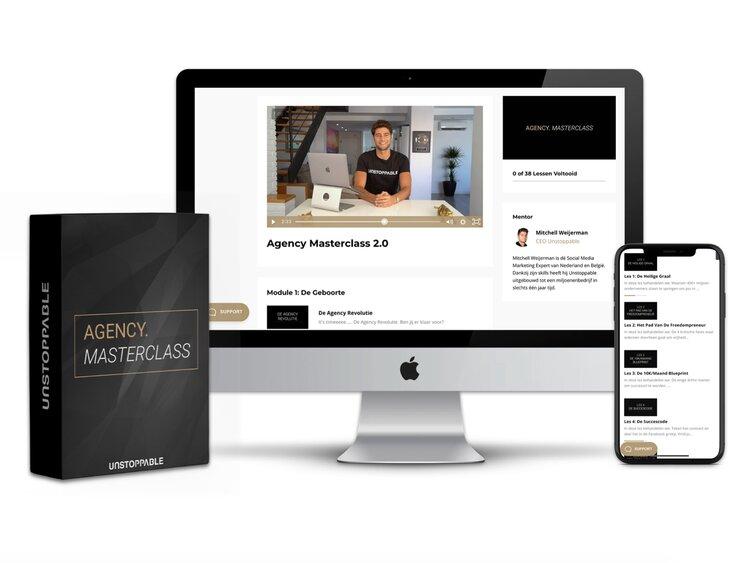 Agency Masterclass
