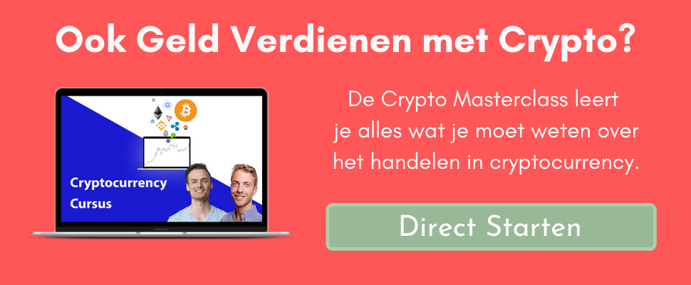 Crypto Masterclass Banner