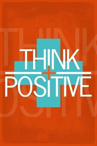 betekenis positieve mindset
