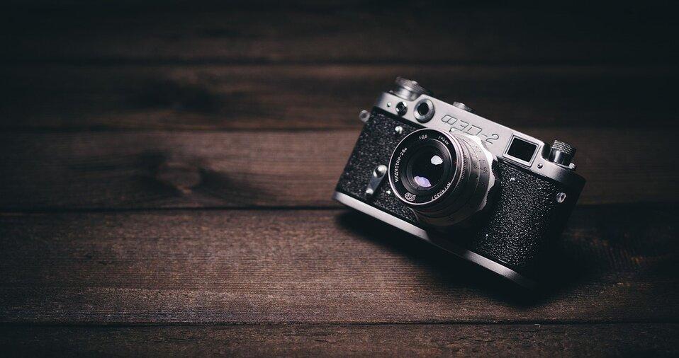 vlogcamera voor beginners