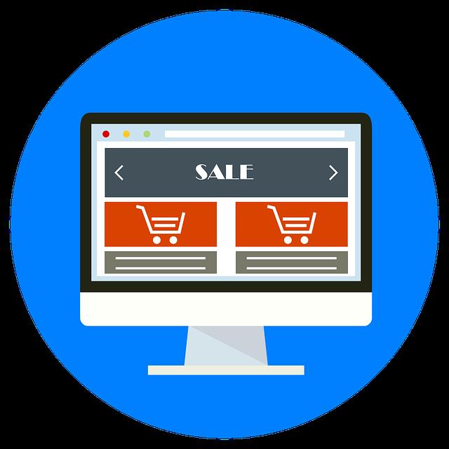 voorbeelden e-commerce