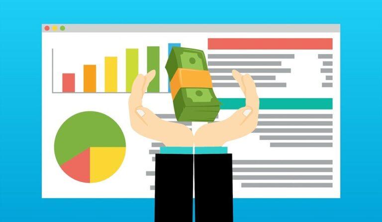online geld verdienen zonder investeren