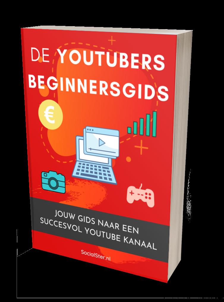 de youtubers beginnersgids
