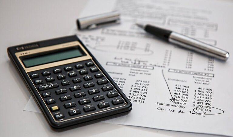 rendement aandelen berekenen