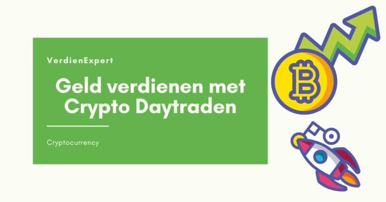 geld verdienen met crypto daytraden